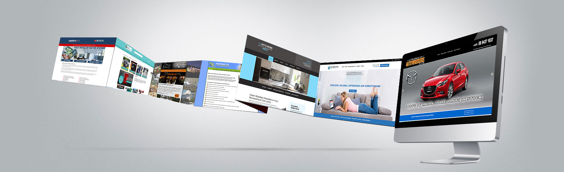 Web Design Perth Web Site Design In Perth Wa Australia Quality Budget Websites